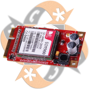 Zycoo 1GSM - Módulo 1 SIM Card - CooVox