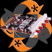 Zycoo 4GSM - Módulo 4 SIM Cards - CooVox