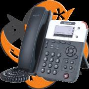 Escene WS290-N - Teléfono IP Ejecutivo WiFi