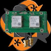 SunComm SC-02GSM - Módulo 2 GSM