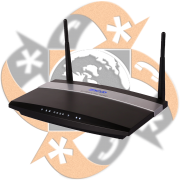 Zycoo UC510 - PBX IP - WiFi Router