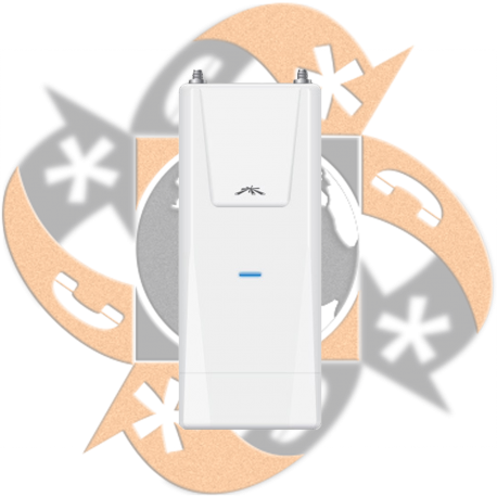 Ubiquiti UAP-Outdoor+ - Unifi Access Point Outdoor