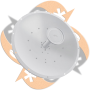 Ubiquiti RD-5G30 - Rocket Dish 5GHz AirMax