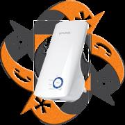 TP-Link TL-WA850RE - Extensor WiFi Access Point