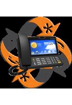 Akuvox VP-R47P - Video Teléfono IP