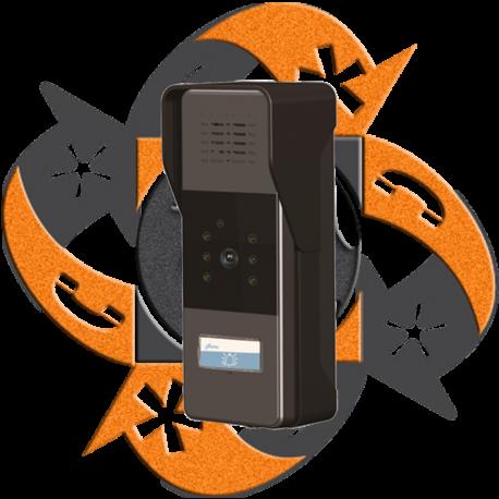 Akuvox SDP-R25 - Video Citófono - Portero IP