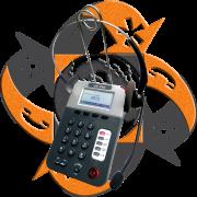 Escene CC800v2-N - Teléfono IP Call Center