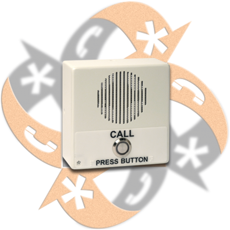 Cyberdata 011211 - Intercomunicador VoIP Interno