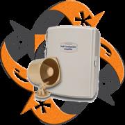 Cyberdata 011404 - Amplificador VoIP Perifoneo AC