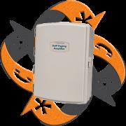 Cyberdata 011405 - Amplificador VoIP Perifoneo PoE