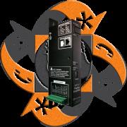 Cyberdata 011324 - Amplificador VoIP Perifoneo