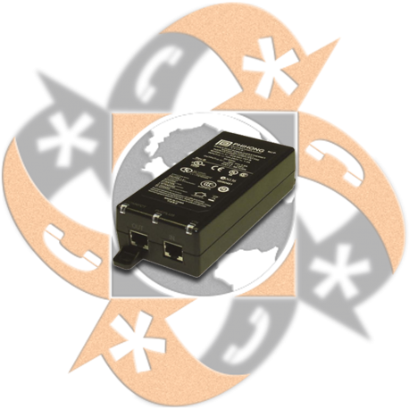 Cyberdata 011124 - Inyector PoE