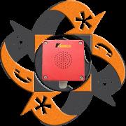 Koon Tech D15 - Parlante IP Exteriores