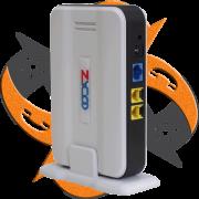 Zycoo ZX20-A2 - PBX IP - 2 FXO-FXS