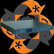 Zycoo ZX100-E1 - Servidor IP - 1 E1