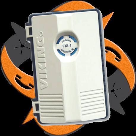 Viking FXI-1 - Equipo Perifoneo VoIP Análogo