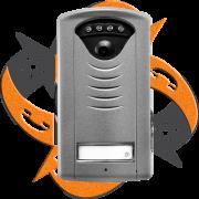 Alphatech IPDP01CA - Video Portero IP Antivándalos - 1 Botón Cámara