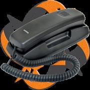 Escene HS108-PM - Teléfono IP Citofonía PoE