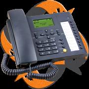 Escene US102-YN - Teléfono IP Universal