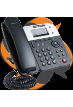 Escene ES290-N - Teléfono IP Ejecutivo